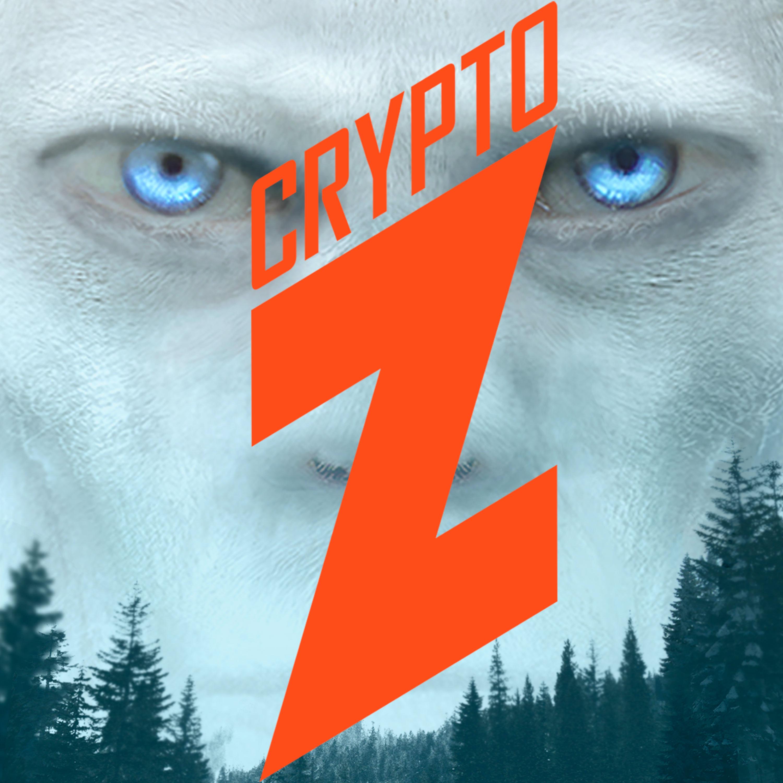 """""""    Crypto-Z """" Podcast"""